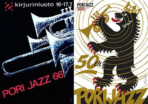 Pori Jazz 2015